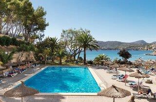 Hotel Hotasa Beverly Playa - Paguera - Spanien