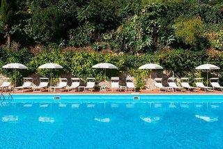 Grand Hotel Miramare - Italien - Sizilien