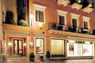 Hotel Isabella - Italien - Sizilien