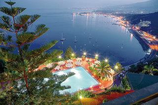 Hotel Villa Diodoro - Italien - Sizilien