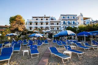 Hotel Kalos - Giardini Naxos - Italien