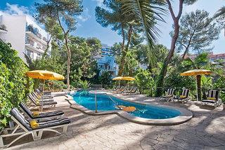 Hotel Bon Sol - Spanien - Mallorca
