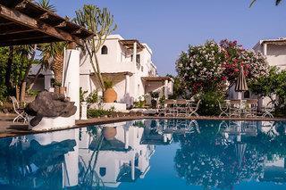 Hotel La Sciara - Italien - Sizilien