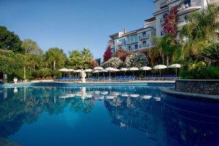 Hotel Sant Alphio Garden - Italien - Sizilien