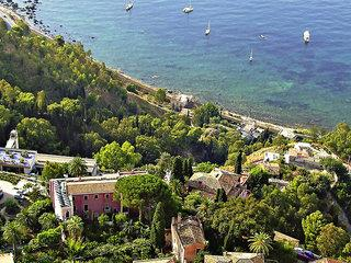 Hotel Schuler Villa - Italien - Sizilien