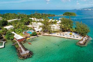 Hotel Carayou - Martinique - Martinique