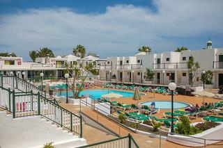 Hotel Bitacora Lanzarote Club - Spanien - Lanzarote