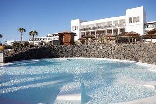Hotel Hesperia Lanzarote - Puerto Calero - Spanien