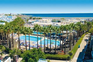 Hotel Costa Mar - Playa de los Pocillos - Spanien