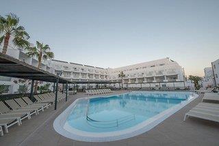 Hotel THB Don Paco Castilla - Spanien - Lanzarote