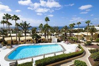 Hotel El Dorado - Spanien - Lanzarote