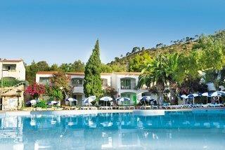 Hotel Club Europa - Paguera - Spanien
