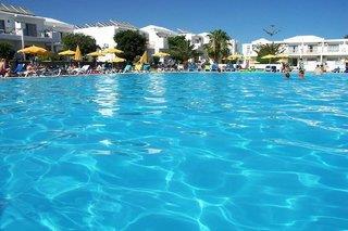 Hotel Floresta - Playa de los Pocillos - Spanien