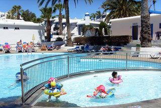 Hotel Jable Bermudas - Spanien - Lanzarote