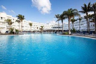 Hotel Hipotels La Geria - Spanien - Lanzarote