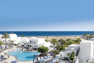 Hotel Lanzarote Village - Playa de los Pocillos - Spanien
