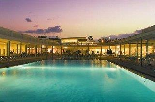 Hotel Las Costas - Playa de los Pocillos - Spanien
