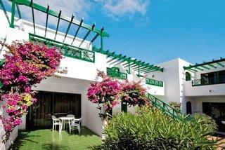 Hotel Lomo Blanco - Spanien - Lanzarote