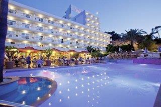 Hotel Bahia Del Sol - Santa Ponsa - Spanien