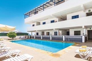 Hotel Los Cocoteros - Spanien - Lanzarote