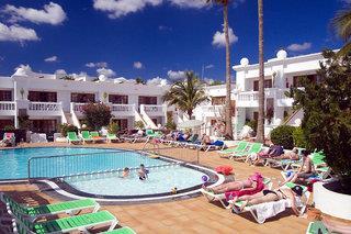 Hotel Montana - Spanien - Lanzarote