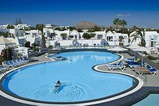 Hotel Nautilus - Playa de Matagorda - Spanien