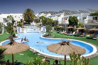 Hotel Parque Tropical - Spanien - Lanzarote