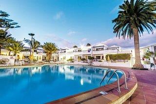 Hotel Playa Club - Spanien - Lanzarote