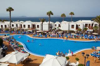 Hotel Flamingo Beach Resort - Spanien - Lanzarote
