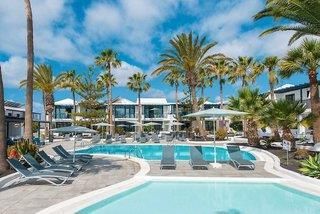 Hotel Playamar - Spanien - Lanzarote