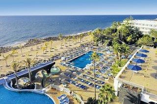 Hotel Vik San Antonio - Spanien - Lanzarote