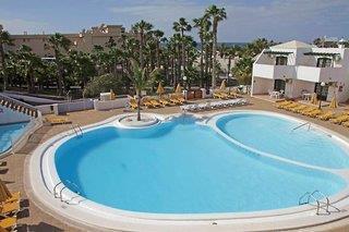Hotel San Marcial - Spanien - Lanzarote
