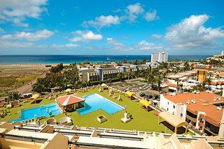 Hotel Palm Garden - Morro Jable - Spanien