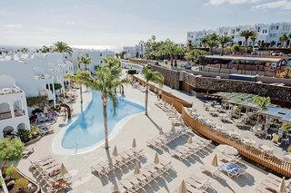 Hotel Sotavento Beach Club - Spanien - Fuerteventura