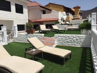 Hotel Alberto - Spanien - Fuerteventura