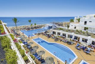 Hotel Club Barlovento - Costa Calma (Playa Barca) - Spanien