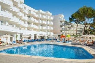 Hotel Novo Park - Paguera - Spanien