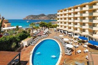 Hotel H10 Lido - Camp De Mar - Spanien