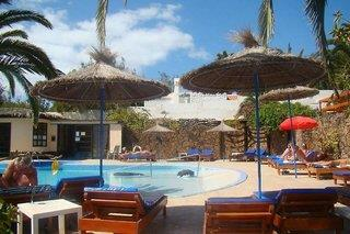 Hotel Monte Marina Naturist Resort - Spanien - Fuerteventura