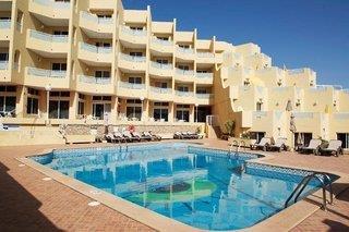 Hotel Morasol Apartments - Spanien - Fuerteventura