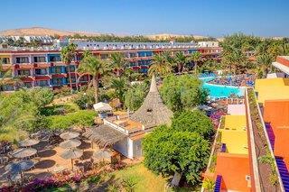 Hotel Fuerteventura Playa - Costa Calma (Playa Barca) - Spanien