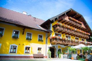 Hotel Alte Post Faistenau - Österreich - Salzkammergut - Oberösterreich / Steiermark / Salzburg