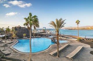 Hotel Barcelo Castillo Beach Resort - Playa Castillo (Caleta de Fuste) - Spanien