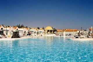 Hotel Fuertesol - Spanien - Fuerteventura