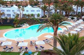 Hotel Dunas Caleta Club - Spanien - Fuerteventura