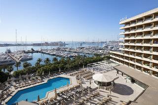 Hotel Melia Palas Atenea - Palma de Mallorca - Spanien