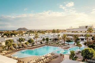 Hotel Playa Park Club - Spanien - Fuerteventura