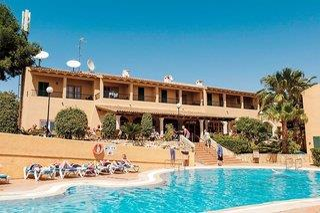 Hotel Club Santa Ponsa - Santa Ponsa - Spanien