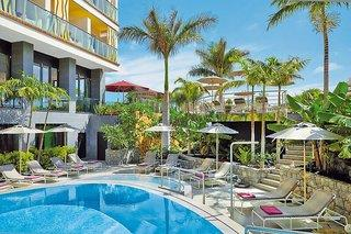 Hotel Bohemia Suites & Spa - Spanien - Gran Canaria