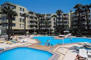 Hotel Barbados - Spanien - Gran Canaria